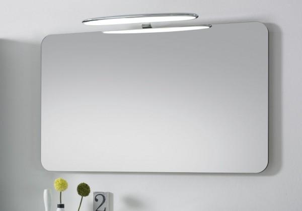 Pelipal Balto Badspiegel 120 cm breit BL-SP 02