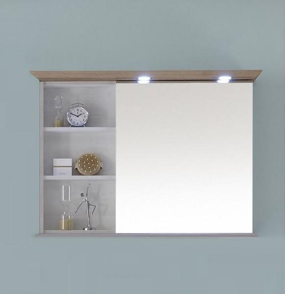 Pelipal Solitaire 9030 Spiegelschrank 90 cm breit 9030-SPS 03