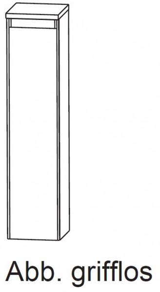 Puris Unique Bad-Mittelschrank 32,2 cm breit MNA713A1G L/R