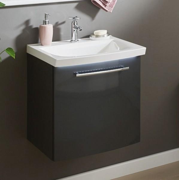 Puris for guests Waschtisch mit Unterschrank 51,2 cm breit SETFG5004 | SETFG50B4