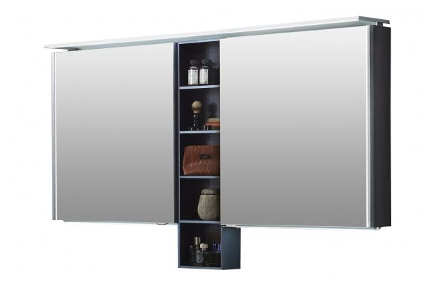 Marlin Bad 3250 Bad-Spiegelschrank 140 cm breit SADRL14