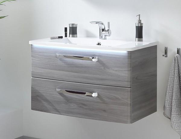 Pelipal Solitaire 9020 Waschtisch mit Unterschrank 82 cm breit