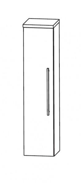 Puris Speed Bad-Mittelschrank 30 cm breit mit Innenschubkasten MNA843A