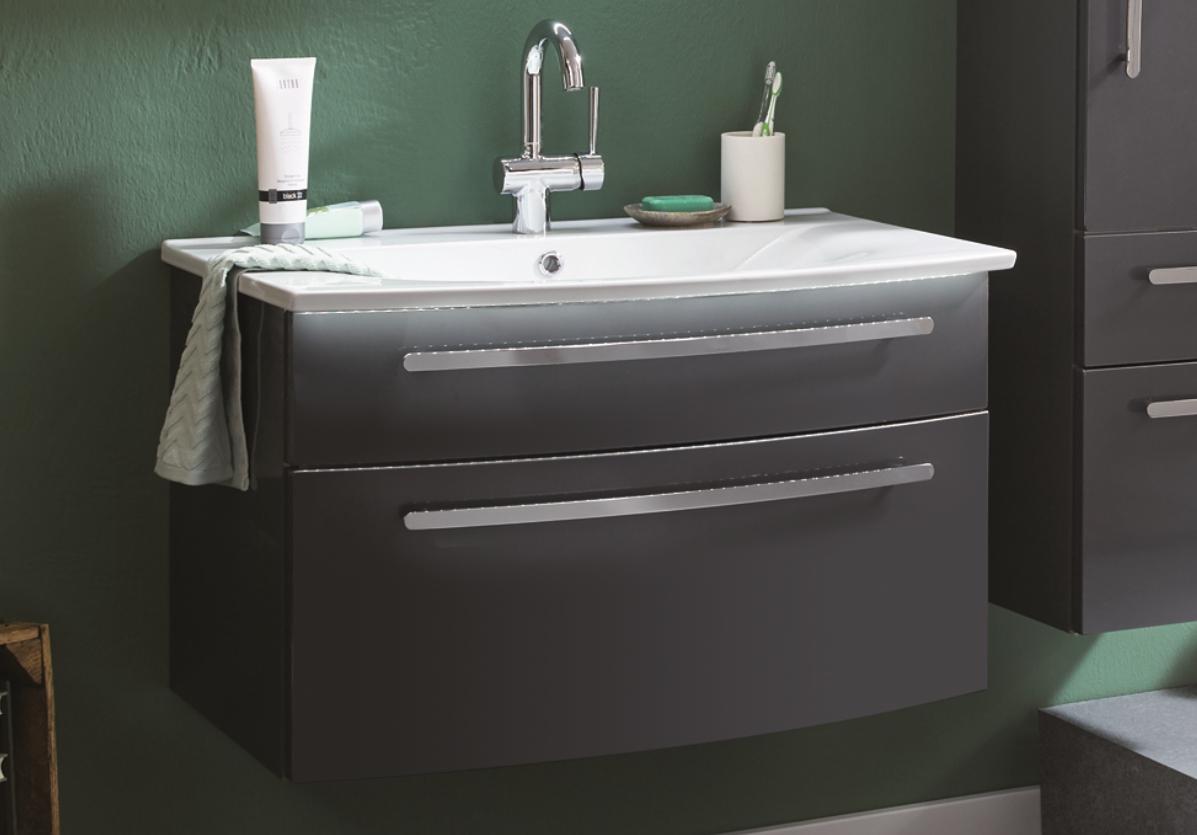 puris speed badm bel set 3 80 cm breit badm bel 1. Black Bedroom Furniture Sets. Home Design Ideas