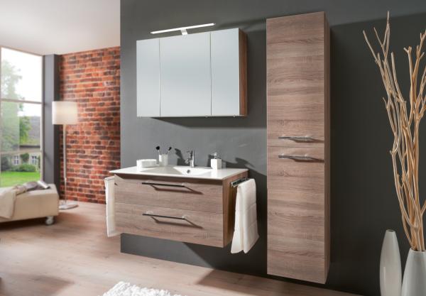 marlin bad 3030 christall badm bel set 2 100 cm breit badm bel 1. Black Bedroom Furniture Sets. Home Design Ideas