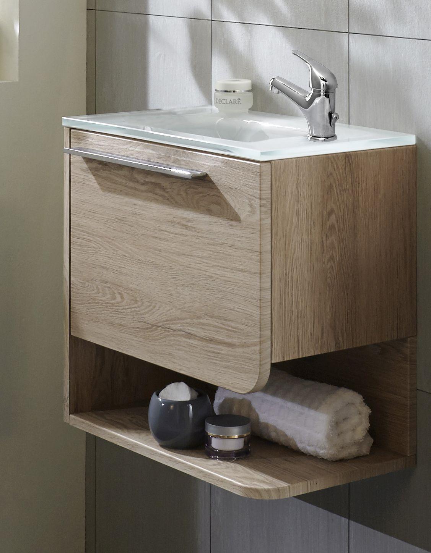 marlin g stebad 3010 1 sky waschtisch mit unterschrank. Black Bedroom Furniture Sets. Home Design Ideas
