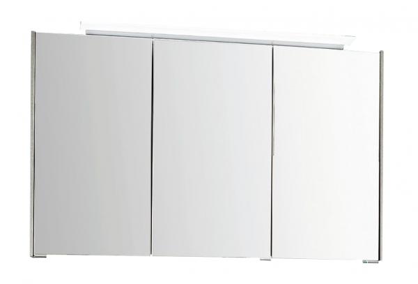 Puris Unique Bad-Spiegelschrank 102 cm breit SET431D02