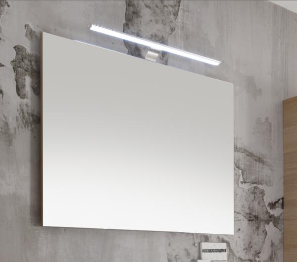 Pelipal Solitaire 6005 Badspiegel 90 cm breit AG-FSP 01