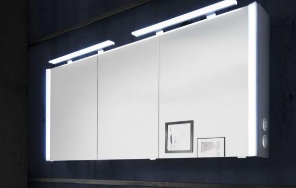 Pelipal Neutraler Spiegelschrank 160 cm S26-SPS 29