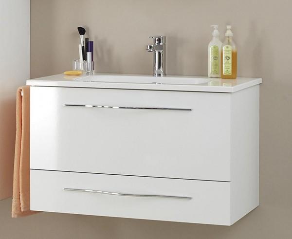 Pelipal Solitaire 6110 Waschtisch Mit Unterschrank 80 Cm Breit 2