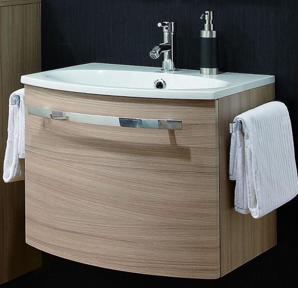 Marlin Bad 3090 – Cosmo Waschtisch mit Unterschrank 60,4 cm breit