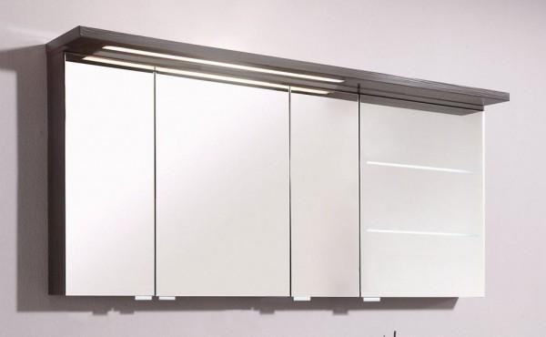 Puris Swing Spiegelschrank 140 cm breit SET40142R