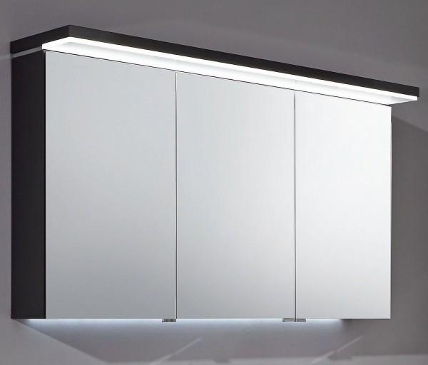 Puris Cool Line Spiegelschrank 120cm Breit S2a431a69 Badmobel 1