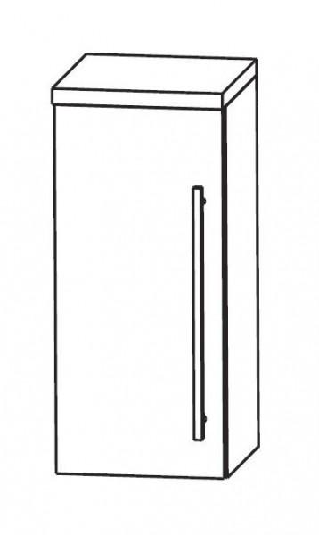 Puris Speed Bad-Oberschrank 30 cm breit OGA413A