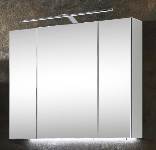 Marlin Bad 3060 Spiegelschrank 80 cm breit SANB8