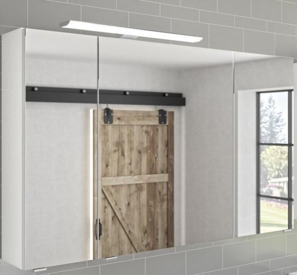 Pelipal Fokus 4030 Bad-Spiegelschrank / 120 cm breit