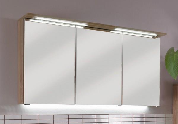 Puris Fresh Spiegelschrank 120 cm breit S2A432D68
