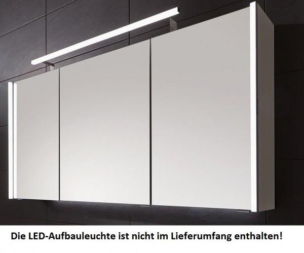 Puris Linea Bad-Spiegelschrank 130 cm breit S2A431379