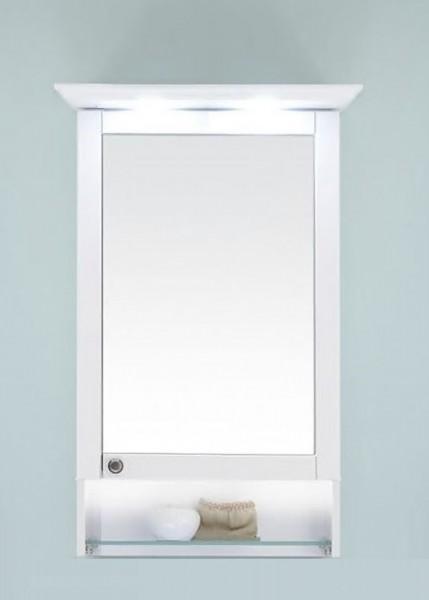 Extrem Pelipal Solitaire 9030 Spiegelschrank 50 cm breit 9030-SPSB 06 OH03