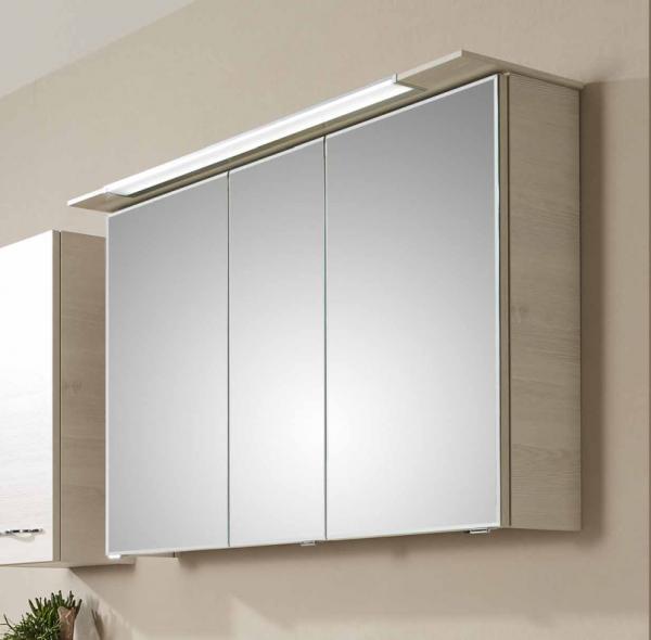 Pelipal Solitaire 6110 Spiegelschrank 110 cm breit 6110-SPS 07