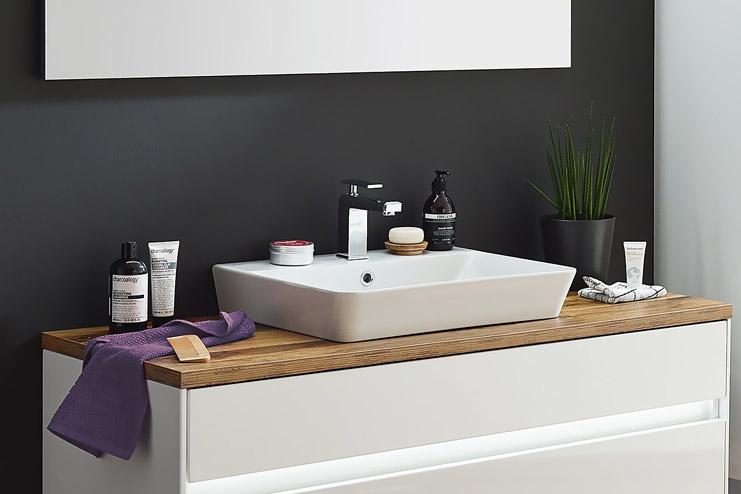 Badezimmermöbel Ausstattung