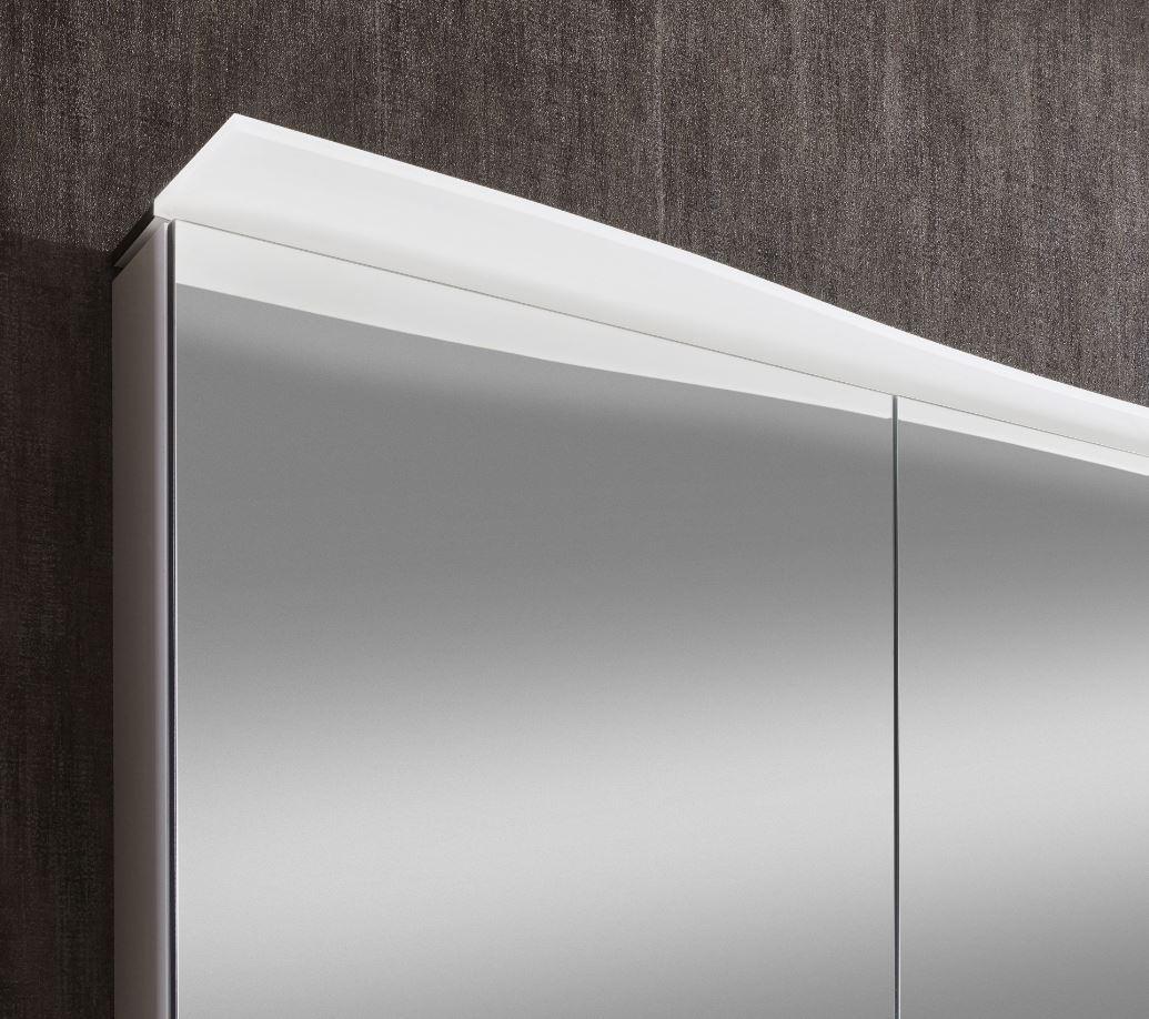 marlin bad 3160 motion spiegelschrank 90 cm breit saoz63 saoz36 badm bel 1. Black Bedroom Furniture Sets. Home Design Ideas