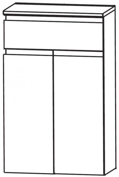 Puris Purefaction Bad-Highboard 60 cm breit HBA556W01