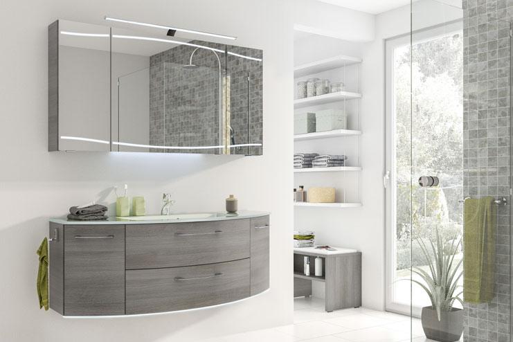 Wie Kann Ich Mein Modernes Badezimmer Am Sinnvollsten Aufteilen?