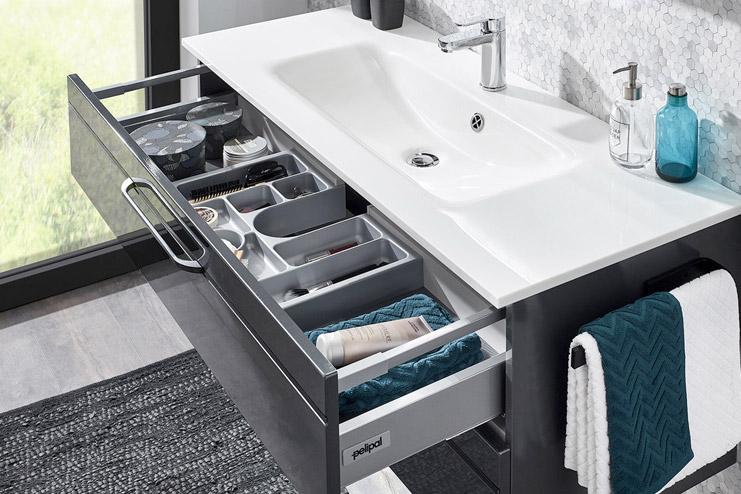 Ratgeber Waschbeckenunterschrank Welcher Unterschrank Zum Waschbecken