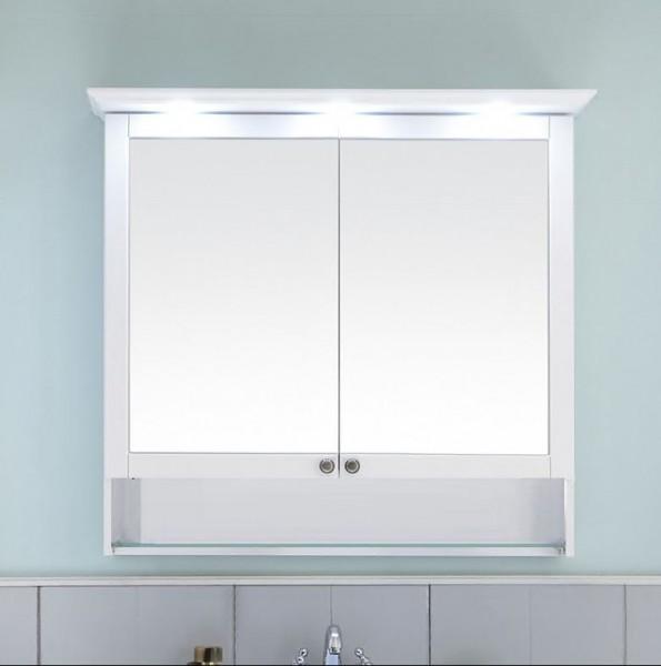 Pelipal Solitaire 9030 Spiegelschrank 90 cm breit 9030-SPS 08