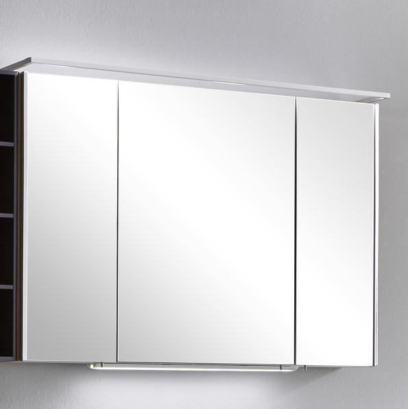 Marlin Bad 3260 Bad-Spiegelschrank SADA10 / 100 cm