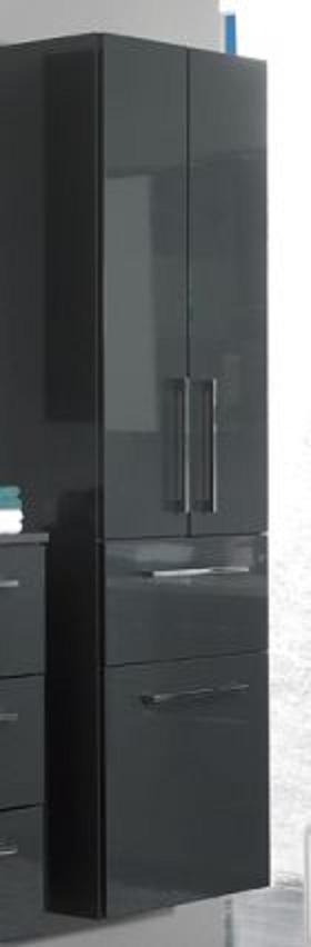 pelipal cassca hochschrank cs hs 02 alles f r ihr bad. Black Bedroom Furniture Sets. Home Design Ideas