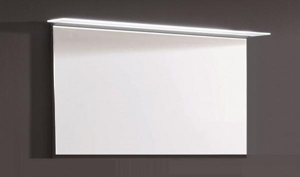 Puris Slim Line Badspiegel 120 cm breit FSA412B29