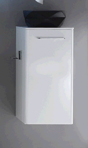 Pelipal Solitaire 6025 Highboard 45 cm 6025-HB 45-01