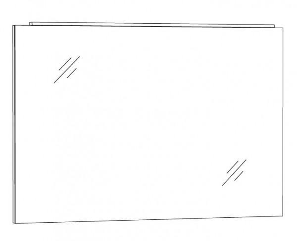 Marlin Bad 3130 - Azure Badspiegel 100 cm breit SPFLA10
