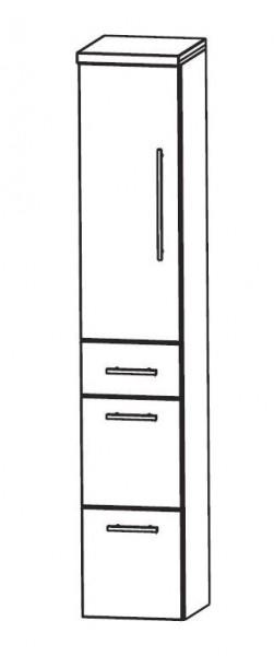 Puris Speed Bad-Hochschrank 40 cm breit HNA094A