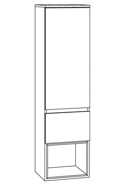 Marlin Bad 3290 Bad-Mittelschrank 40 cm breit GMTAE4F