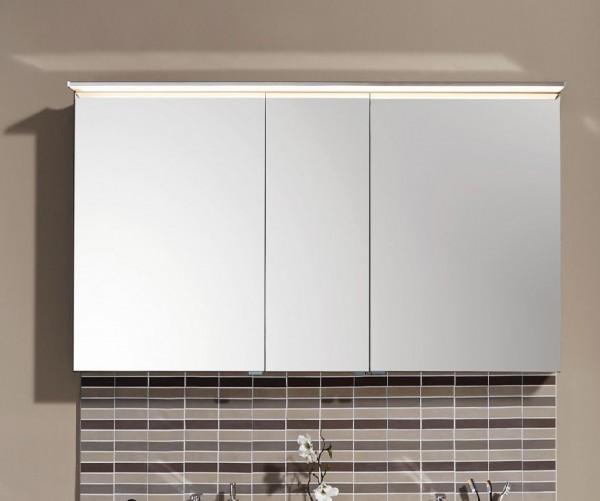 puris star line spiegelschrank 120 cm breit s2a431277. Black Bedroom Furniture Sets. Home Design Ideas