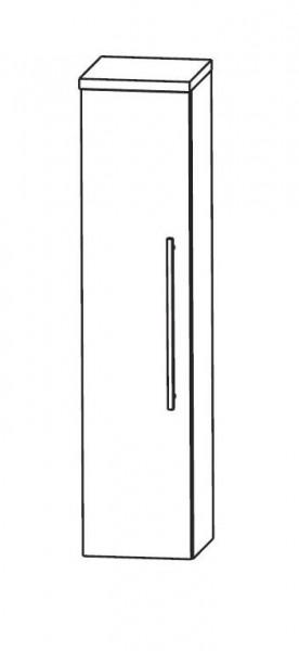 Puris WoW Bad-Mittelschrank 30 cm breit MNA813A