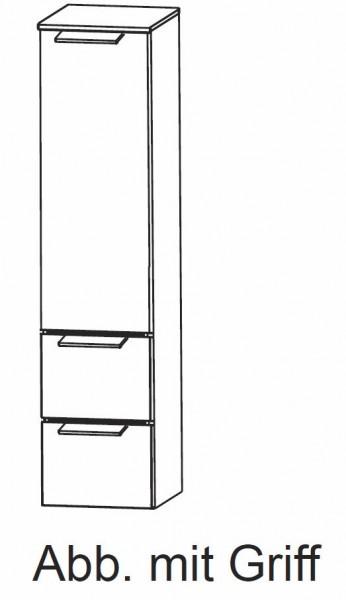 Puris Slim Line Bad-Mittelschrank 30 cm breit MNA873A29 L/R