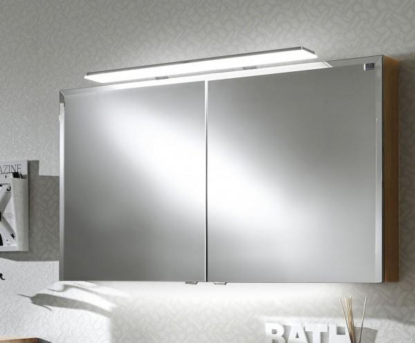 Marlin Bad 3150 - Loop Spiegelschrank 120 cm breit SWIA12