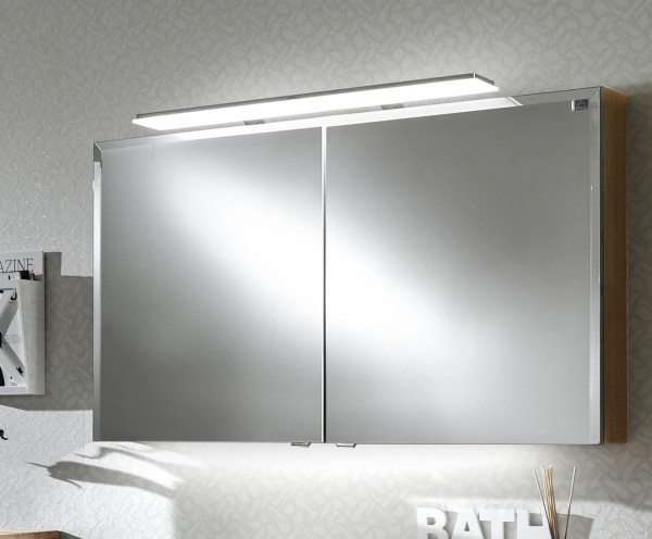 marlin bad 3150 loop spiegelschrank 120 cm breit swia12. Black Bedroom Furniture Sets. Home Design Ideas