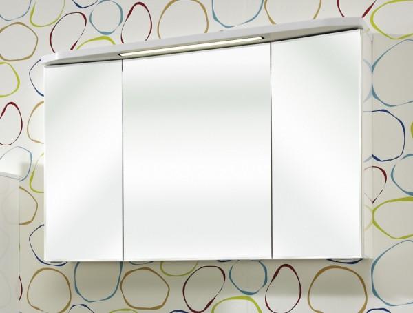 Pelipal granada spiegelschrank 110 cm breit for Spiegelschrank 110 cm breit
