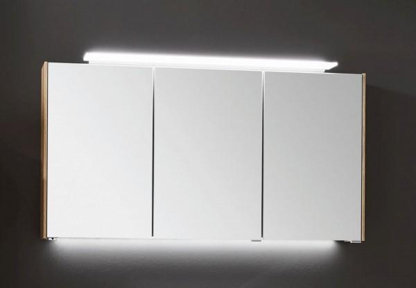 Puris d.light Bad-Spiegelschrank 122 cm breit SET432D02