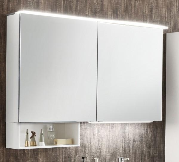 marlin bad 3090 cosmo spiegelschrank 120 cm breit. Black Bedroom Furniture Sets. Home Design Ideas
