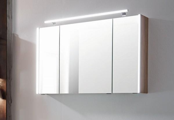puris fresh spiegelschrank 120 cm breit s2a431279 badm bel 1. Black Bedroom Furniture Sets. Home Design Ideas