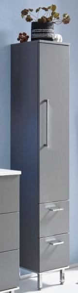 Puris Quada Bad-Hochschrank 40 cm breit HNA084A4S L/R