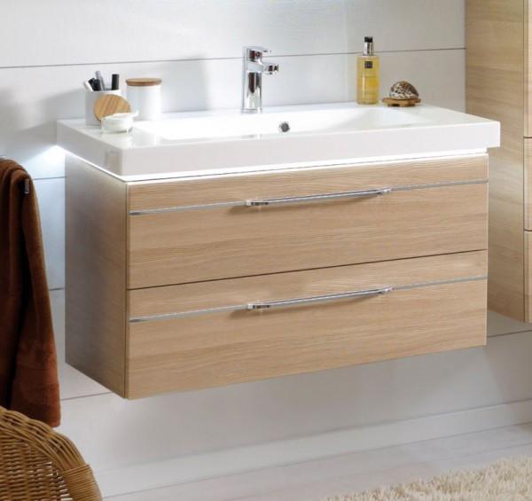 pelipal balto waschtisch mit unterschrank 92 cm breit badm bel 1. Black Bedroom Furniture Sets. Home Design Ideas