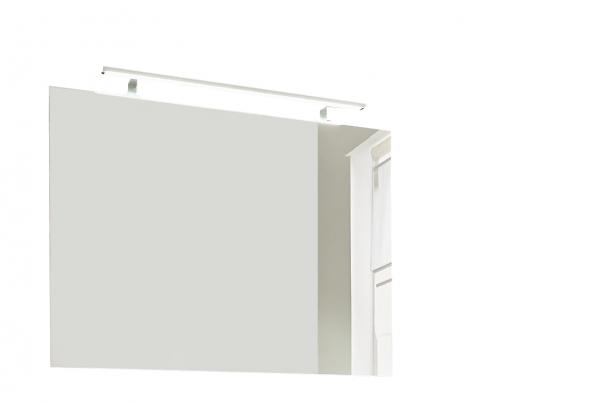 Puris d.light Badspiegel 70 cm breit FSA417B01