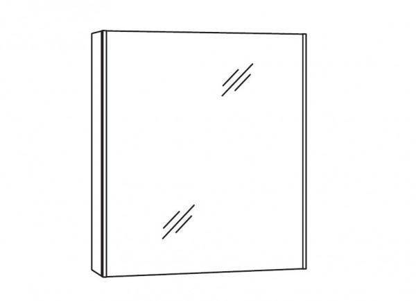 Marlin Bad 3250 Bad-Spiegelschrank 60 cm breit SAD6